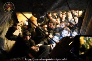 Βηθλεέμ: Αρμένιοι εναντίον Πατριαρχείου Ιεροσολύμων – Αγρια επεισόδια (ΦΩΤΟ)