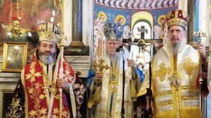 Η Αμαλιάδα εόρτασε τον Πολιούχο της Μέγα Αθάνασιο (ΦΩΤΟ)