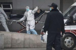 Κοροναϊός ΝΕΑ : Παγκόσμιος συναγερμός – Ανησυχία και στην Ελλάδα – Μέτρα