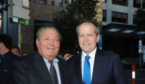 Με 1 εκατομμύριο δολάρια στηρίζει ομογενής την Αρχιεπισκοπή Αυστραλίας για τη μάστιγα των ναρκωτικών