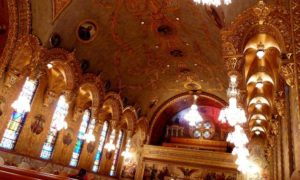 Στη Ρωσία θα χτιστεί ο μεγαλύτερος Ορθόδοξος Ναός