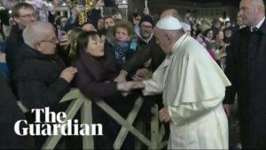 Τα θεατριλίκια του Πάπα Φραγκίσκου -ΝΕΟ ΕΠΕΙΣΟΔΙΟ !