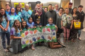 Χαβάη: Σε Χονολουλού και Περλ Χάρμπορ ο Αμερικής Ελπιδοφόρος