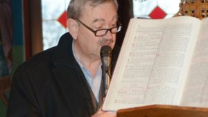 Ρίζος Κομήτσας : Το Σάββατο Διάκονος και την Κυριακή Ιερέας χειροτονείται ο πρ. Δήμαρχος