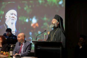 Δεξίωση με 1.300 καλεσμένους για τα ονομαστήρια του Αρχιεπισκόπου Αυστραλίας
