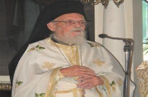 Ι.Μ.Εδέσσης: Εξεδήμησε προς Κύριον σε ηλικία 94 ο Αρχιμανδρίτης Αθανάσιος Βαμβίνης