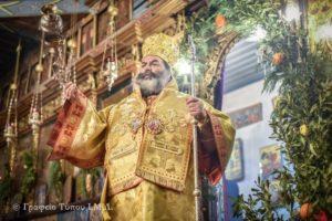 Λαγκαδά: «Το Κήρυγμα Ιησού Χριστού, απευθύνεται σε όλο τον κόσμο»