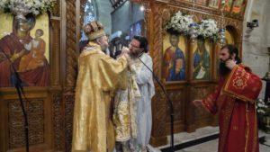 Η Χειροτονία του Επισκόπου Ελπιδίου στο Σύδνεϋ (ΦΩΤΟ)