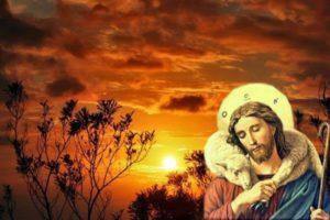 Η Θεϊκή σφραγίδα του Χριστού