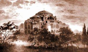 9 Ιανουαρίου 869 : Ο σεισμός που χτύπησε την Κωνσταντινούπολη