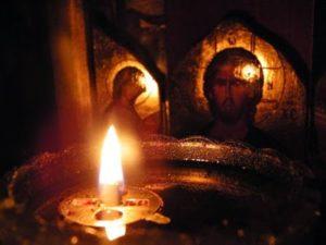 Στον καιρό του πόνου η Προσευχή σου γίνεται περισσότερο Αγία…