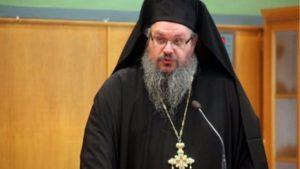 Ο Λαρίσης Ιερώνυμος για τον διορισμό νέων κληρικών