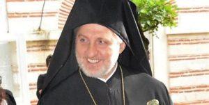 Αρχιεπίσκοπος Αμερικής για Μητσοτάκη : ΄΄ Είδαμε έναν πρωθυπουργό επιτυχημένο΄΄