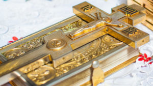 Το Ευαγγέλιο της Δευτέρας 27 Ιανουαρίου 2020 – Ανακομιδή Ιερών Λειψάνων του Αγίου Ιωάννη Χρυσοστόμου