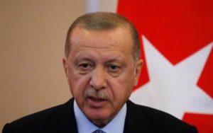 ΝΕΑ -Ερντογάν: Οι Τουρκάλες να κάνουν τουλάχιστον τρία παιδιά – Δείτε τη Δύση!  Χώρες θα εξαφανιστούν