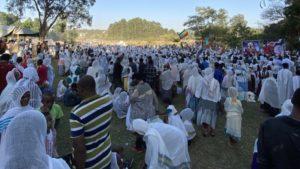 Αιθιοπία : Θεοφάνεια με νεκρούς και δεκάδες τραυματίες