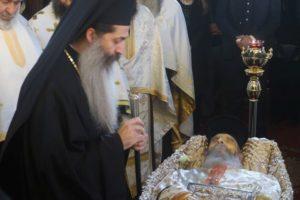 Φθιώτιδος Συμεών: «Οι Ορθόδοξοι Ιερείς διατηρούν μια αρχέγονη λεβεντιά»
