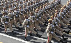 Πόλεμος Αμερικής – Ιράν : Ο στρατός της Τεχεράνης και των ΗΠΑ