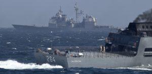 Αν η Τουρκία επιτεθεί – Ελλάδα και Κύπρος θα έχουν συμμάχους ;
