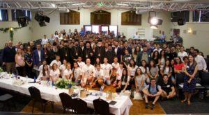 Πάνω από 300 νέοι στο πρώτο Συνέδριο Νεολαίας της Αρχιεπισκοπής Αυστραλίας