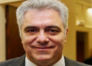 Ο Αθανάσιος Ράντος νέος Πρόεδρος του ΣτΕ ;