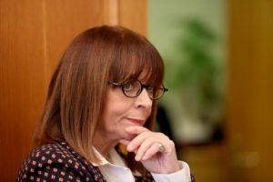 Με θρησκευτικό όρκο θα ορκιστεί  ΠτΔ η Κατερίνα Σακελλαροπούλου