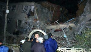 Μεγάλος σεισμός έρχεται σε Ελλάδα και Τουρκία, προαναγγέλλει τούρκος σεισμολόγος