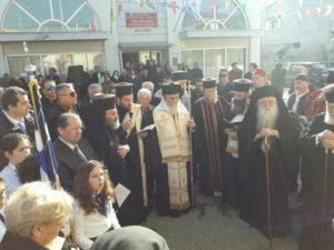 Με λαμπρότητα εορτάστηκε η φετινή επέτειος της Μυστικής Συνέλευσης της Βοστίτσας