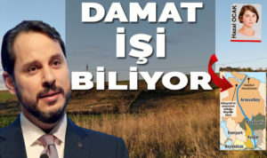 Σκάνδαλο στην Τουρκία με τον γαμπρό του Ερντογάν – Τι αγόρασε στην Κωνσταντινούπολη