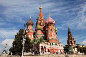 Μόσχα: Αυτός είναι ο νέος Ναός του Αγίου Βλαδιμήρου