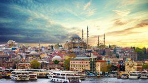 Επίσκεψη του Ρουμανικού Πατριαρχείου στην Κωνσταντινούπολη