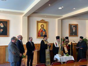Νέο πρόγραμμα επιμόρφωσης κληρικών και λαϊκών στελεχών στην ΟΑΚ