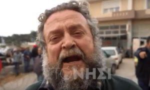 Συγκλονιστική μαρτυρία Στρατιωτικού Ιερέα για τα αίσχη στην Λέσβο