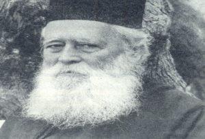 Θωμάς μοναχός Μικραγιαννανίτης (1895 – 1978)