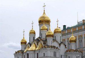 Πατριαρχείο Μόσχας: Υγιεινή διατροφή και Εκκλησία