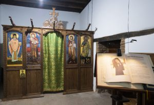 Ι.Μ.Μόρφου: Αγρυπνία στο παρεκκλήσιο του Αγίου Ιακώβου του Τσαλίκη στην Παναγία του Άρακος