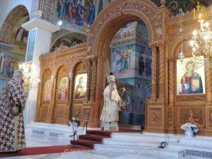 Οι Αρτινοί της Αθήνας εόρτασαν τους Αγίους τους