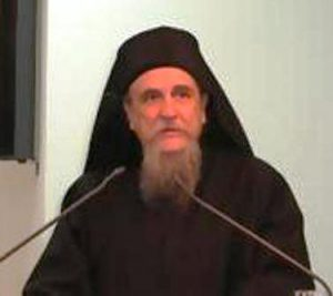 Ο Αγιορείτης π. Φιλόθεος Γρηγοριάτης για τις εκτρώσεις