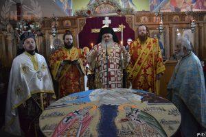 Η εορτή του Αγίου Πολυκάρπου στη Μενεμένη