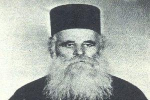 Ιερομόναχος Μακάριος Αγιαννανίτης (1914 – 20 Φεβρουαρίου 1983)