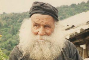 Άγιον Όρος: Χαράλαμπος μοναχός Καψαλιώτης (1914 – 1998)