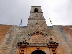 Ακρωτήρι Χανίων: Μονή Κυρίας των Αγγέλων Γουβερνέτου