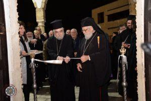 """ΚΥΠΡΟΣ: """"Η τιμή της Θεοτόκου στην Κύπρο"""""""