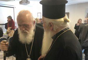"""Αρχιεπίσκοπος: """"Με βάση την παράδοση να κοιτάξουμε το μέλλον"""""""