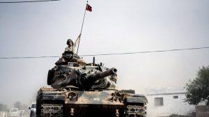 Ρωσία και Τουρκία ενόψει πολέμου για τη Συρία