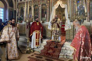 Η Χίος τίμησε τον Όσιο Άνθιμο εν Χίω τον Θαυματουργό (ΒΙΝΤΕΟ & ΦΩΤΟ)