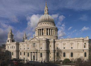 ΑΠΟΚΑΛΥΨΗ : Σχεδίαζαν βομβιστική επίθεση στον καθεδρικό ναό του Αγίου Παύλου στο Λονδίνο