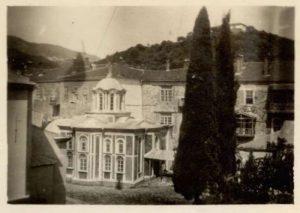 Αγιο Ορος: Ιστορικές φωτογραφίες από το αρχείο της ΧΑΝΘ