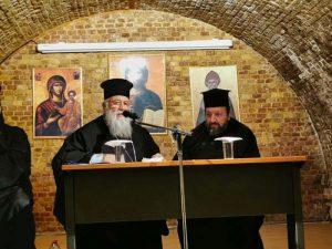 Συμβουλές του Κερκύρας Νεκταρίου στους Ιερείς