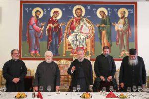 ΚΥΠΡΟΣ: 42 χρόνια Αρχιερωσύνης του Αρχιεπισκόπου Χρυσοστόμου